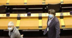 El Parlamento Europeo retira la inmunidad a Puigdemont por 400 votos a favor y 248 en contra