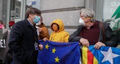 Llarena da el primer paso para lograr que Bélgica entregue a Puigdemont a España