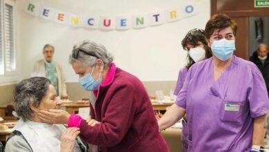 Un año de Covid en las residencias: 29.565 fallecidos y 270.000 vacunados