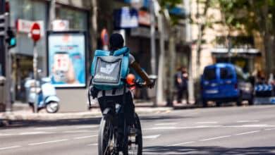 Deliveroo se estrena en bolsa con una caída del 30% en sus acciones
