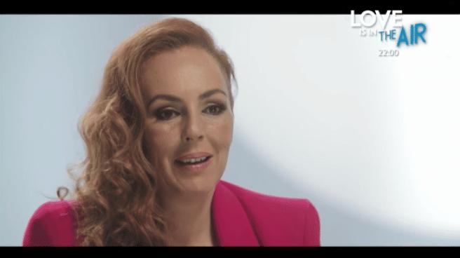 Rocío Carrasco en su serie-documental