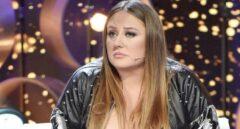 Rocío Flores se sentará este viernes a hablar en 'El programa de Ana Rosa'
