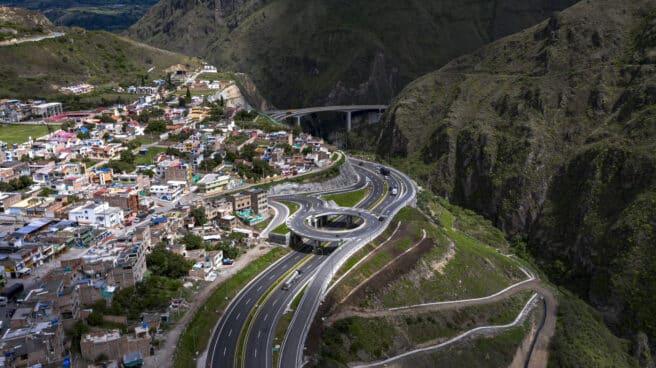 La multinacional de infraestructuras y servicios protege la biodiversidad en todos sus proyectos