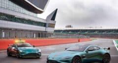 Vantage F1: así es el 'safety car' de Aston Martin que puedes comprar por 160.000 euros