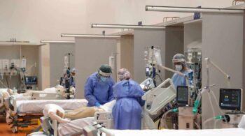 España registra 15.978 contagios más desde el viernes y la incidencia cae a 175