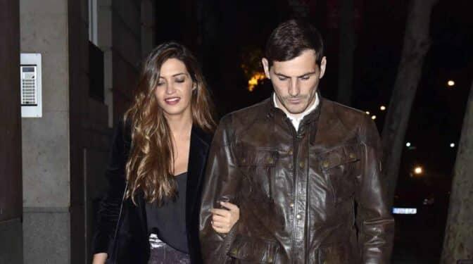 Iker Casillas y Sara Carbonero confirman su separación