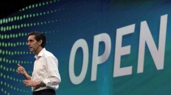 Pallete carga contra Google y Facebook en la inauguración del Mobile World Congress