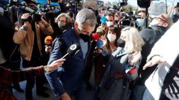 Toni Cantó abandona Ciudadanos y pide una coalición con el PP en Madrid