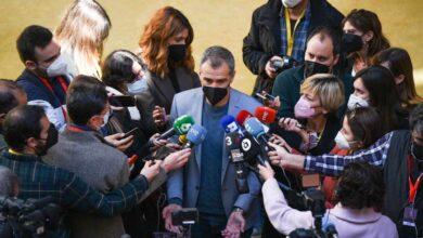 La ley electoral de Madrid permite a Toni Cantó presentarse a las elecciones del 4-M con Ayuso