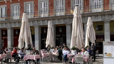 Los datos que desmontan la leyenda urbana de Madrid como nuevo paraíso de los turistas