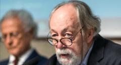 Muere por Covid Jorge Lozano, catedrático de Periodismo de la UCM y hermano de Lydia Lozano