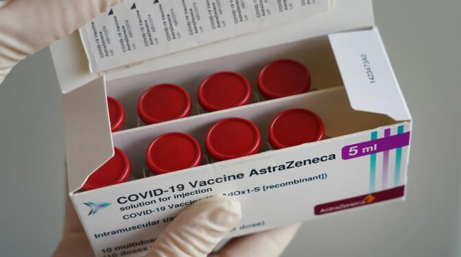 Italia incauta el primer cargamento de vacunas de AstraZeneca que iban a ser exportadas a Australia