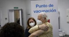 Pfizer adelanta la entrega de 50 millones de dosis de la vacuna a la Unión Europea