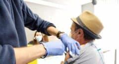 Cataluña comenzará a vacunar el 10 de mayo a las personas de entre 50 y 59 años