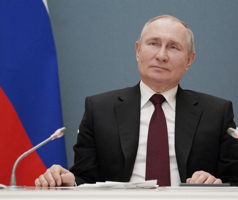 El partido de Putin se mantiene en el poder aunque pierde apoyo
