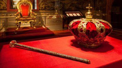 Patrimonio Nacional reabre el 2 de mayo la Sala de la Corona y la Real Capilla del Palacio Real de Madrid