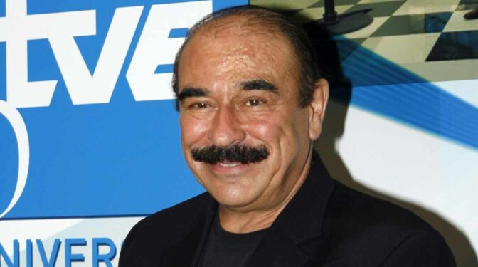 Muere Hugo Stuven, el popular realizador de TVE
