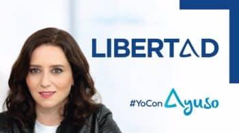 Libertad para copiar: la mayoría absoluta de Ayuso en la batalla del marketing político
