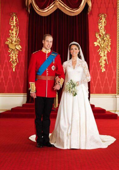 Diez años de la boda de los duques de Cambridge: errores y aciertos de la gran esperanza de la monarquía británica