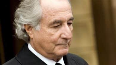 Bernie Madoff, responsable del mayor fraude de Wall Street, muere en prisión a los 82 años