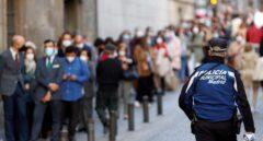 Madrid y Andalucía anticipan un repunte de la cuarta ola tras la Semana Santa