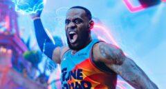 La nueva entrega de 'Space Jam' con LeBron James ya tiene tráiler