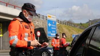 La Ertzaintza podrá hacer vigilancias en los 26 países del 'espacio Schengen'