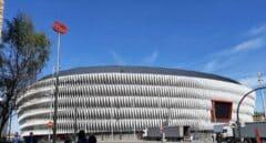 La UEFA 'consuela' a Bilbao: dos finales, sin 'la Roja' y con 1,3 millones