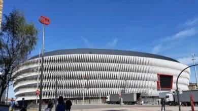Bilbao tiene comprometidos 2,6 millones adjudicados en contratos de la Eurocopa