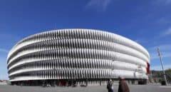 La UEFA retira a Bilbao la sede de la Eurocopa y la traslada a Sevilla