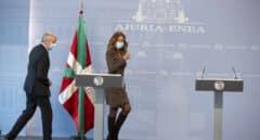 """El Gobierno traspasa prisiones a Euskadi: """"No hay motivo para desconfiar"""""""