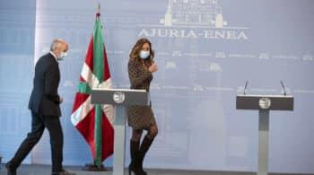 El Gobierno cierra con Euskadi el traspaso de prisiones y tres competencias más