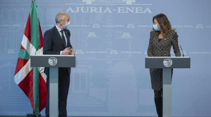 Euskadi apostará por más controles telemáticos para reducir estancias en prisión