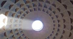 ¿Por qué ocurre el fenómeno 'oculus' del Panteón de Agripa el 21 de abril?