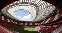 Dos finales y una Eurocopa, el fútbol que 'incendia' la pandemia en Euskadi