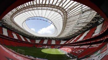 """El Gobierno vasco acusa a la UEFA y la Federación de querer """"chantajear"""" a Bilbao"""