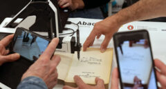 Así es la nueva forma de firmar y dedicar un libro en Sant Jordi 2021