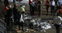 Al menos 44 muertos y cientos de heridos en una estampida en un festival en Israel