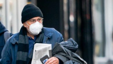 De ganar millones de dólares a declararse en bancarrota: qué le ha pasado a Robert de Niro