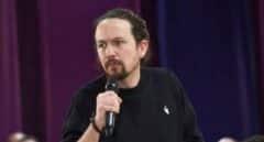 Iglesias confirma que no se presentará a la reelección como líder de Podemos
