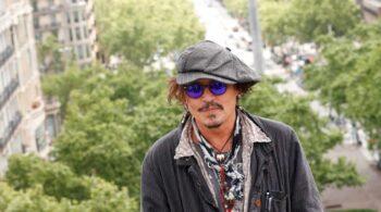 """Johnny Depp: """"Donald Trump era como una espina clavada en Estados Unidos"""""""