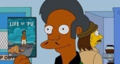 El actor que daba voz a Apu en 'Los Simpson' pide perdón a la comunidad india