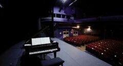 """Un """"inexplicable"""" problema con el visado impide al pianista Yefim Bronfman actuar hoy en Alicante"""