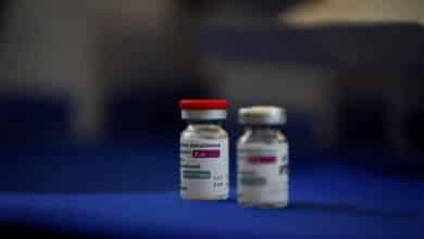 La vacunación de la segunda dosis de AstraZeneca se retrasará entre 4 y 6 semanas