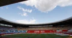 """Urkullu pide responsabilidad a las aficiones para """"ganar"""" el partido contra el Covid"""