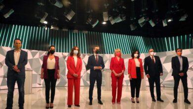 La Sexta y RTVE cancelan sus debates electorales