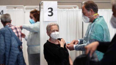Sanidad registra 9.663 nuevos contagios y la incidencia se estabiliza en 202 casos