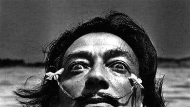 A la venta 'Cosmic Madonna', una obra de Dalí redescubierta tras medio siglo