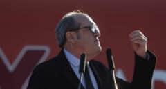 Gabilondo retrocede y Ayuso consolida la mayoría absoluta con Vox, según la encuesta de 'El Mundo'