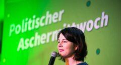Annalena Baerbock, la 'Merkel verde', será candidata a la cancillería alemana el 26-S